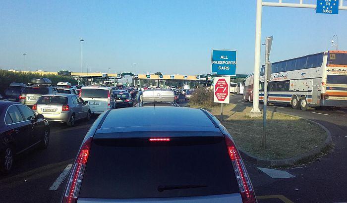Novi granični prelaz s Mađarskom naredne godine