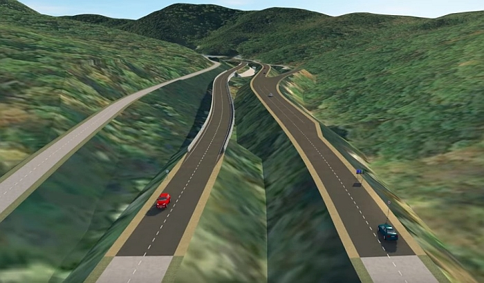 Fruškogorski koridor će graditi Kinezi