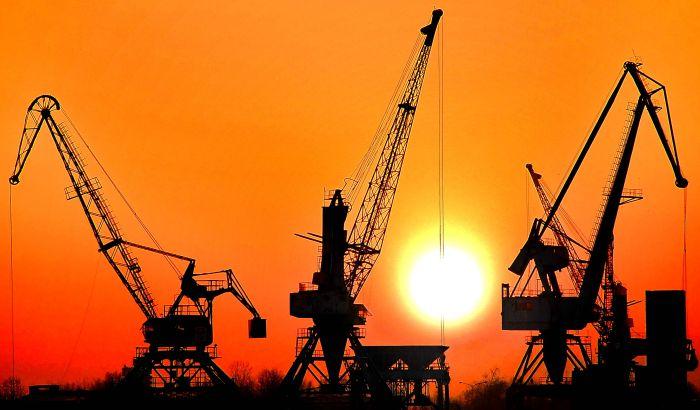 Očekuju se ponude tri svetske kompanije za Luku Novi Sad