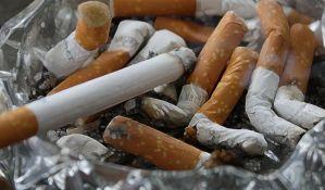 Sukobljena mišljenja da li pušači manje oboljevaju od virusa korona