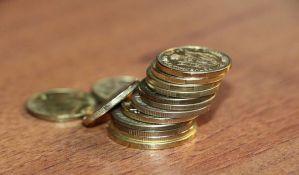 Nove kovanice od jednog, dva i pet dinara uskoro u opticaju