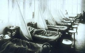 Pouke iz prošlosti: Kako su nas epidemije dovele do modernog stana