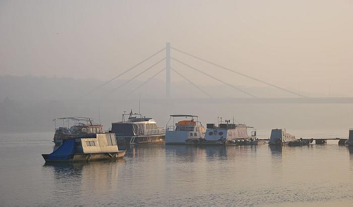 UN: Alarmantan nivo zagađenja vazduha na Balkanu