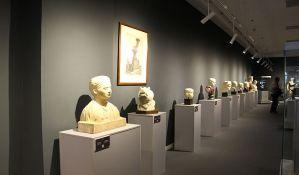 FOTO, VIDEO: Otvorena izložba