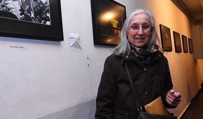 Preminula Novosađanka Ana Lazukić - prva profesionalna fotoreporterka u Jugoslaviji