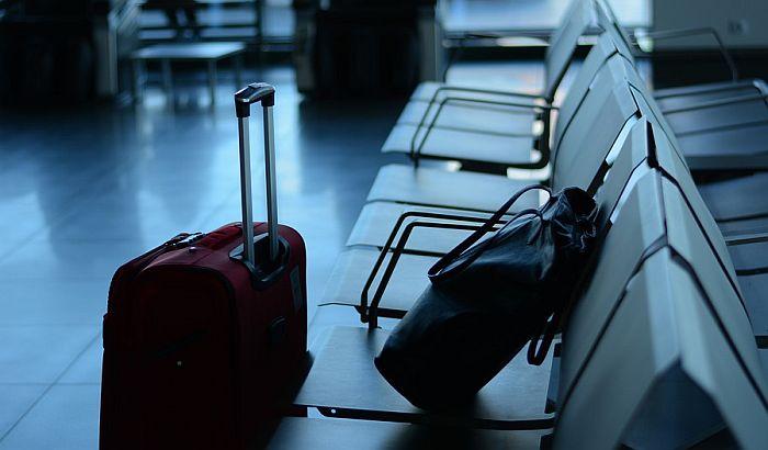 Broj turista u maju u odnosu na prošlu godinu manji za 87,6 odsto