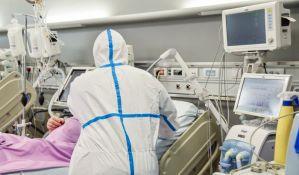 Ne smanjuje se priliv pacijenata u novosadske bolnice