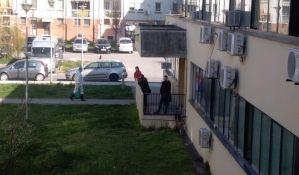 Stomatološka kovid ambulanta počela da radi na Novom naselju