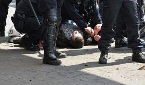 Pančevo: Uhapšen neposredno posle pljačke pošte