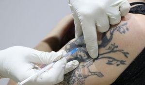 eUprava slala poruke nepokretnim Novosađanima da dođu na vakcinaciju na Sajam - koji je bio zatvoren