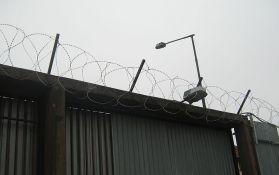 Počela vakcinacija zatvorenika i pritvorenika