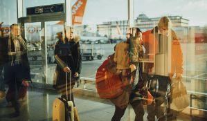 Zbog novog virusa kontrola putnika koji iz Kine stižu u SAD