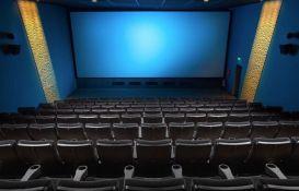 Odlazak u bioskop dobar za zdravlje