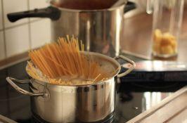 Evo zašto je važno sačuvati vodu u kojoj ste kuvali testeninu