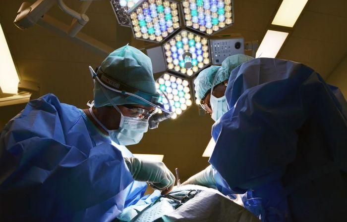 Napravljena mašina koja održava jetru u životu i do sedam dana
