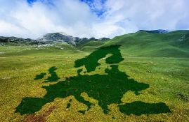 Postignut dogovor o klimatski neutralnoj EU