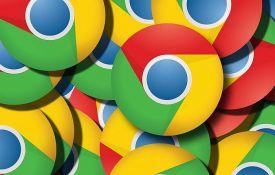 Chrome informiše korisnike o ukradenim lozinkama