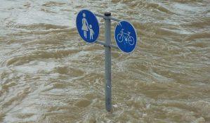 Srbija ni blizu spremna za poplave, nadležna preduzeća nisu donela planove, niti komuniciraju