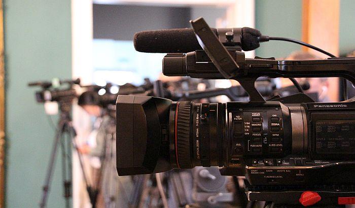 Pašalić: Napadi na novinare učestali i sve brutalniji, današnja blokada RTS-a vrhunac