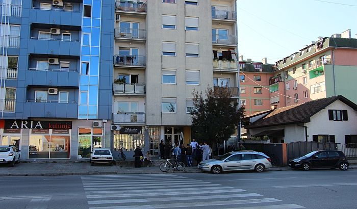 Uskoro semafor na opasnom pešačkom prelazu na Bulevaru kralja Petra I