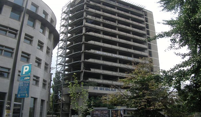 Grad angažovao čuvara za zgradu Radničkog