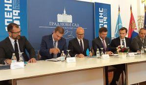 Srbija investitoru fabrike čokolade u Novom Sadu daje 14 miliona evra, oni garantuju platu od 300 evra