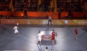 Novi Sad prvi put domaćin takmičenja u sportu koji je kombinacija fudbala i stonog tenisa
