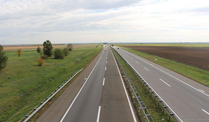 Drobnjak: Da se na autoputu dozvoli brzina do 150 kilometara na sat