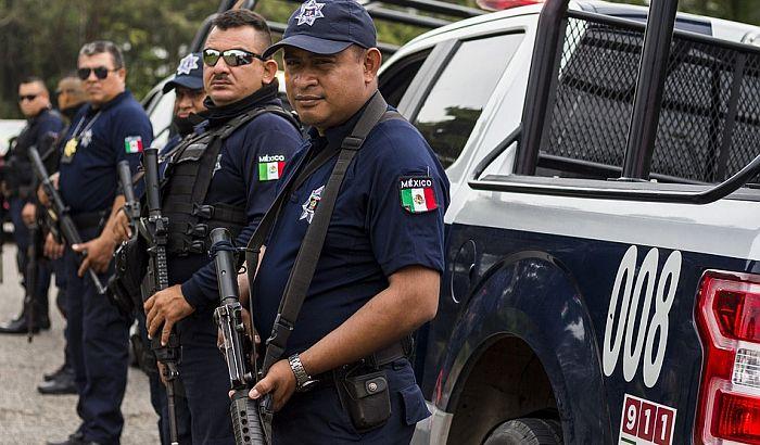 Policajac koji je uhapsio El Čapovog sina ubijen sa 155 metaka