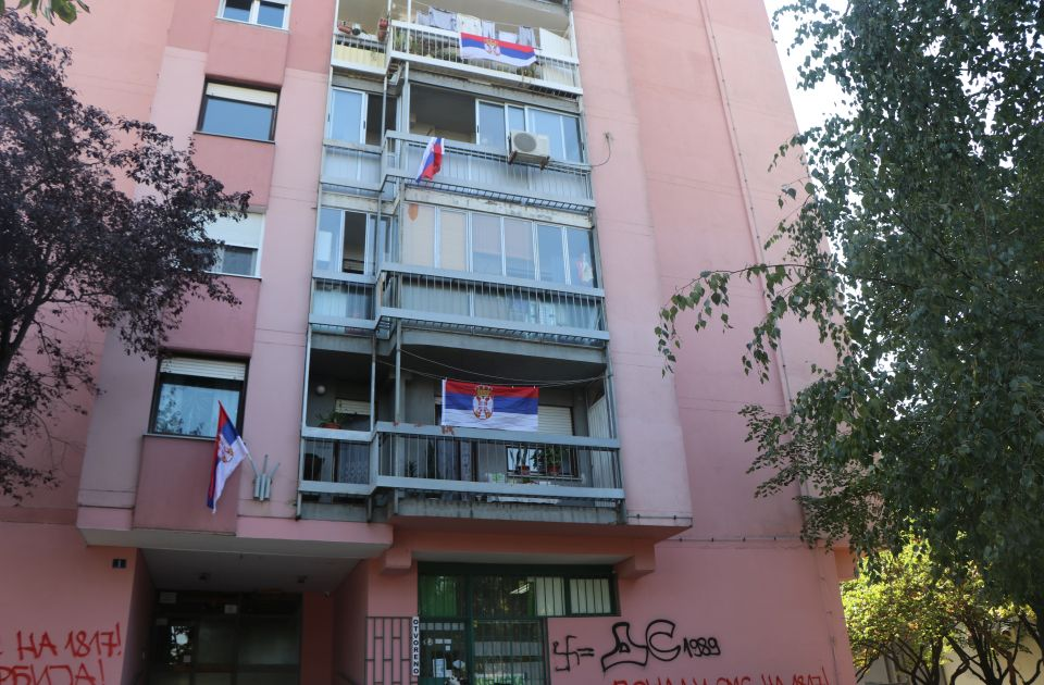 FOTO: Dan zastave u Novom Sadu u fotografijama - kako vam izgleda?