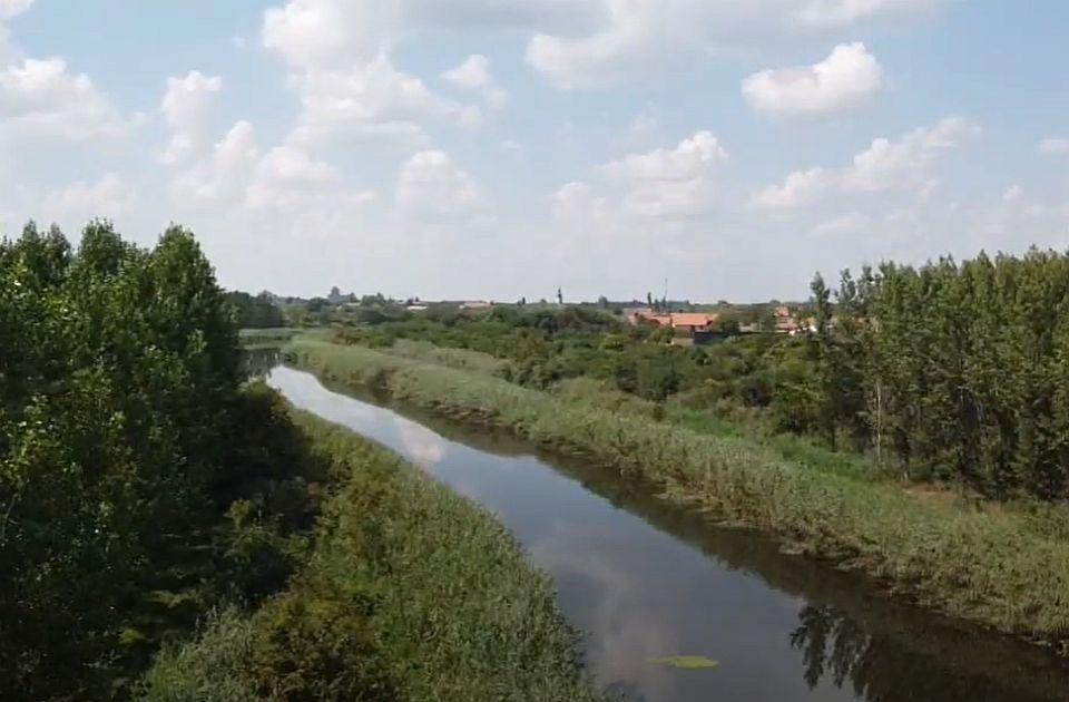 Otpadne vode iz Opšte bolnice u Vrbasu izlivaju se u Veliki bački kanal