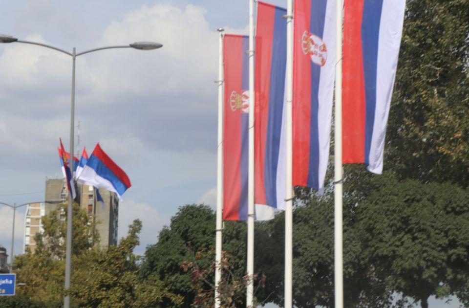 Srbija i Republika Srpska danas obeležavaju Dan srpskog jedinstva, slobode i nacionalne zastave