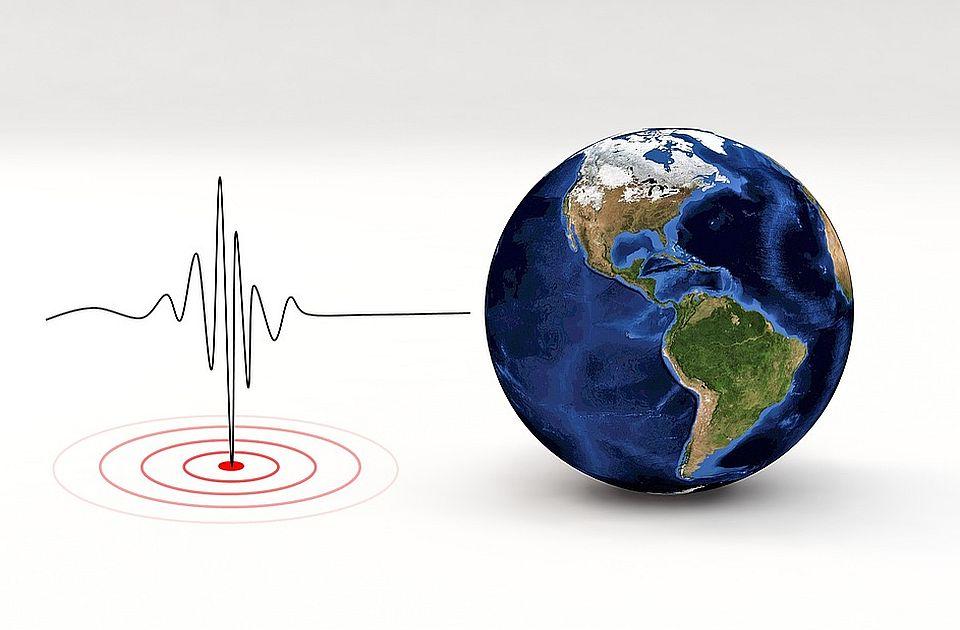 Jak zemljotres u Albaniji, osetio se i u Crnoj Gori