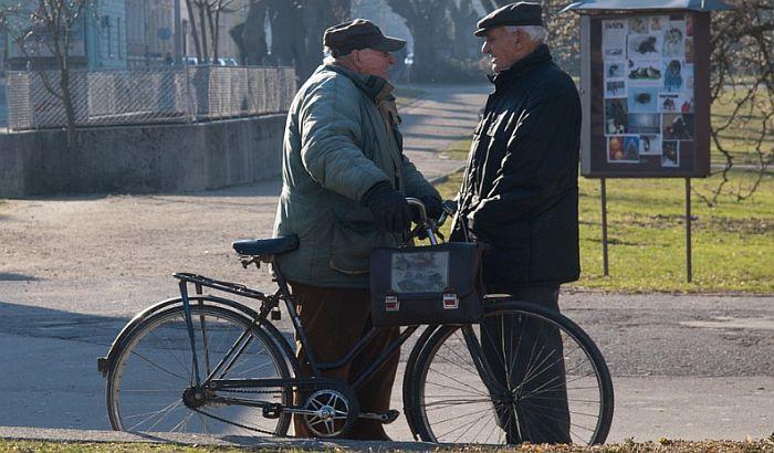 Penzionerske kartice ne važe na svim mestima u Novom Sadu