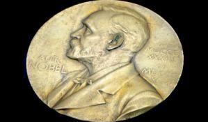 Aleksej Navaljni nominovan za Nobelovu nagradu