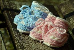 Tri para blizanaca rođena proteklog dana u Novom Sadu