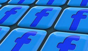Problemi sa Fejsbukom i Instagramom tokom večeri