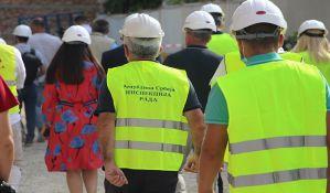 Podneta krivična prijava zbog pogibije radnika na gradilištu u Novom Sadu, ministar to smatra jasnom porukom da će svi biti kažnjeni