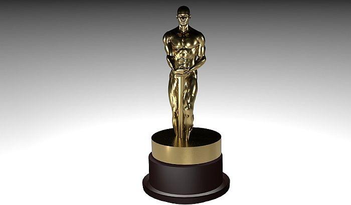 Počasni Oskar za Siseli Tajson