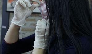 U Republici Srpskoj 34 nova slučaja virusa korona, ukupno 155