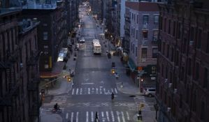 Novosađanin u Njujorku: