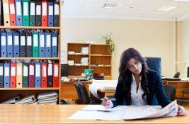 Smernice NSZ za prijavu nezaposlenih, birou se javile 892 osobe koje su ostale bez posla