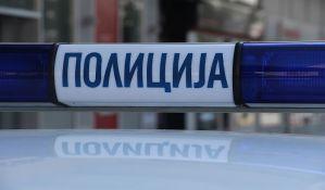 Radnik transportnog preduzeća falsifikovao dozvolu da bi s drugarom došao u Novi Sad