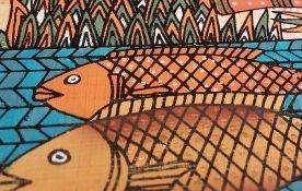 Tri četvrtine ribe u Nilu ima u sebi mikroplastiku