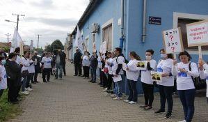 Sindikat: Štrajka u novosadskim školama će biti, naredne nedelje i protest u Novom Sadu
