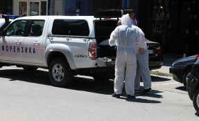 Subotičanin velikom brzinom kolima udario u parkirani kamion i poginuo