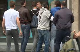Stefanović: Podneta krivična prijava protiv napadača na Sergeja Trifunovića