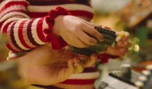 REM zabranio emitovanje spota SNS sa devojčicom