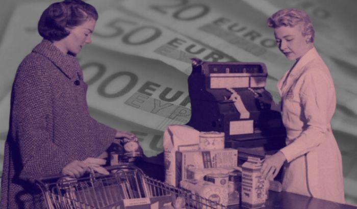Ni proizvodnje, ni potrošnje - neizvesnost odlaže revitalizaciju
