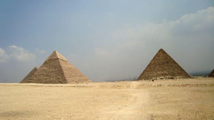 Egipat otvorio za posetioce dve piramide prvi put od 1965. godine